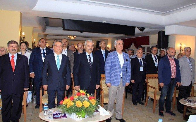 Yenimahalle Kent Konseyi Dönem Başkanlığı Görevini Devretti