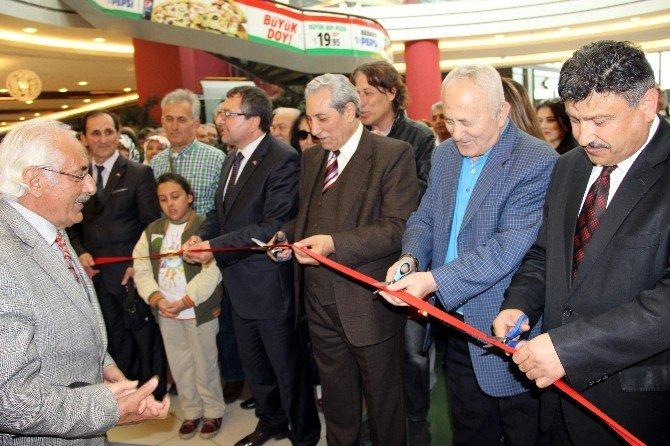 Adil Özkan'dan Sergi
