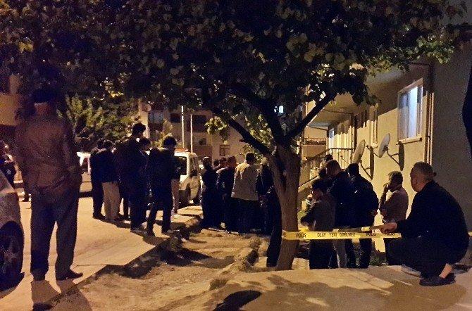 Başkent'te Kanlı İnfaz: 2 Ölü, 1 Yaralı