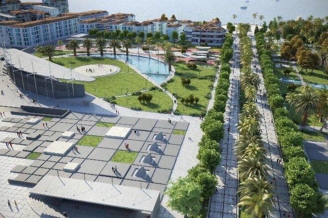 Büyükşehir'den Antalya'ya 9 Yeni Müze