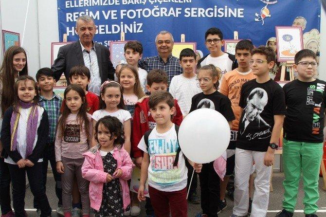 Sinop'un Çığlığı, Gaziemir'den Duyuldu