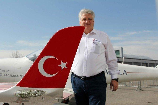 Türk Kartalı'na Talep Patlaması