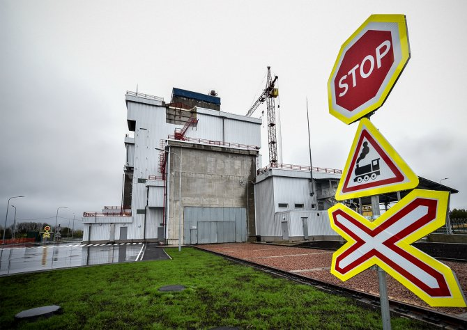 Poroşenko: Ukrayna, Rus saldırılarına karşı nükleer santrallerde tedbir aldı