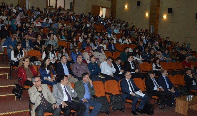Erciyes Üniversitesi'nde 'Tüketici Hukuku Sempozyumu' Düzenlendi