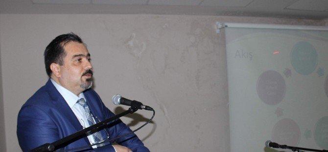 Adnan Menderes Üniversitesi Sağlık Alanında Bir İlke İmza Attı