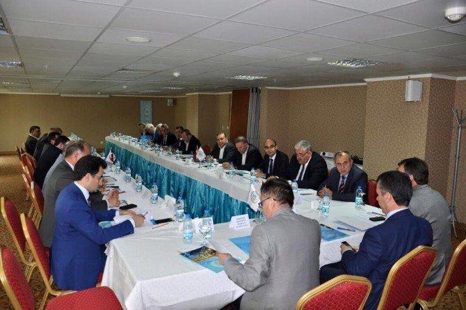 Güç Birliği Toplantısı Yapıldı