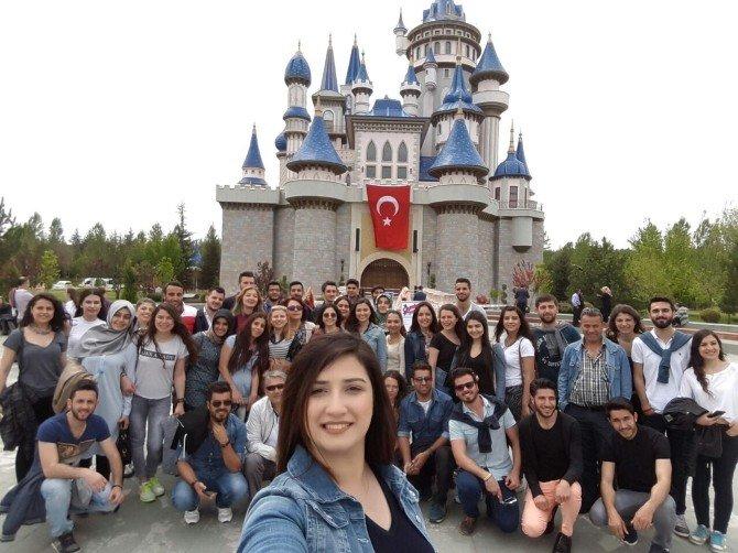 Metinbilim Enstitüsü'nden Eskişehir'e Kültür Gezisi