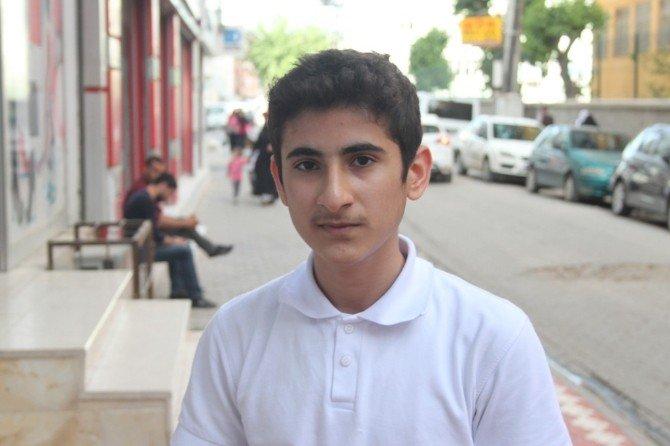 Cizreli Öğrenciler 'Pozitif' Ayrımcılık Bekliyor