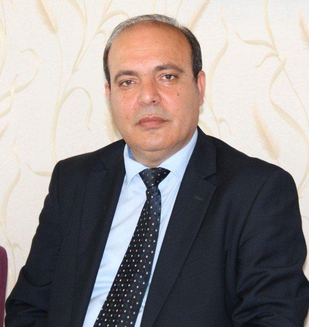 Doç. Dr. Devecioğlu, Elazığspor'a Başkan Adayı Oldu