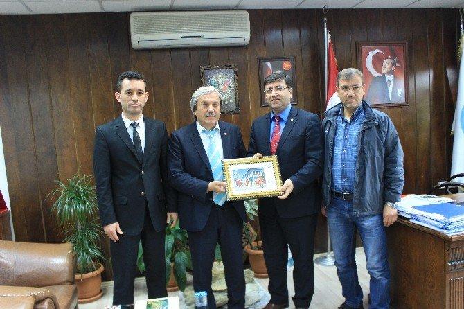 Osmaneli Belediyesi Adına Özel Pul Bastırıldı