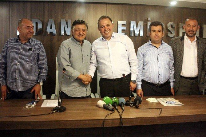 Adana Demirspor'da Yılmaz Vural Dönemi