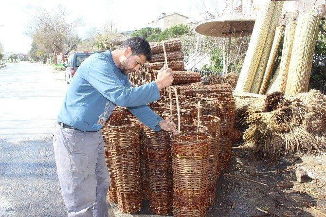 Çin Mallarına Yenik Düşen Romanlar Arıcılık Sektörüne Yöneldi