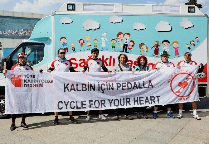 Sağlık Bakanlığı, Cumhurbaşkanlığı Bisiklet Turu'nda