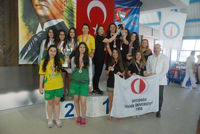 Tek nefeste Türkiye şampiyonu oldular