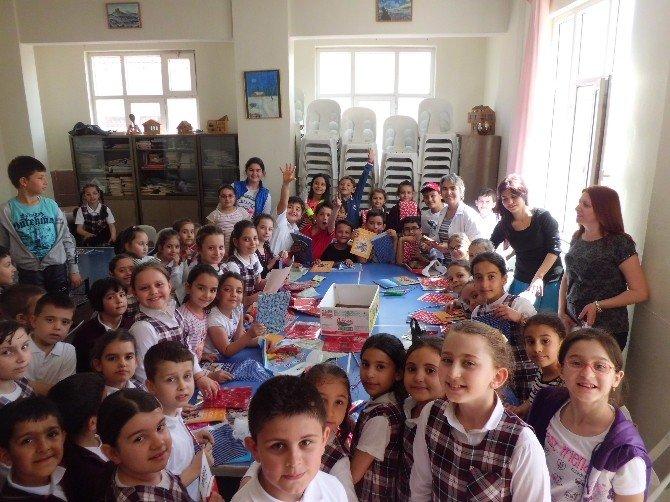 Kardeş Okul Dayanışması