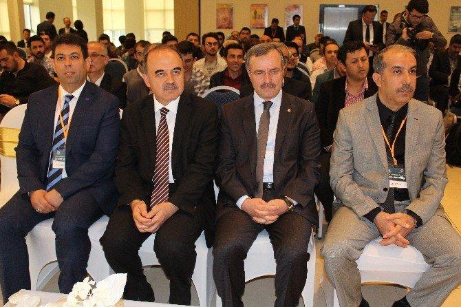 """Konya'da """"Dünya Devlerinden Enerji Verimliliği Paneli"""""""