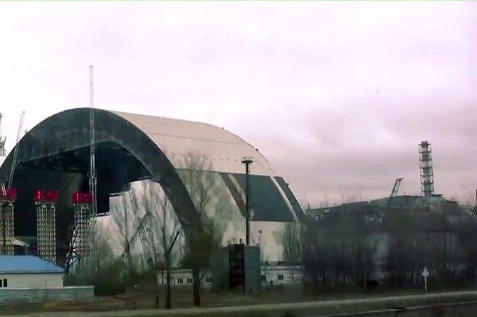 Ukrayna'da Çernobil faciasının 30. yıldönümü anılıyor