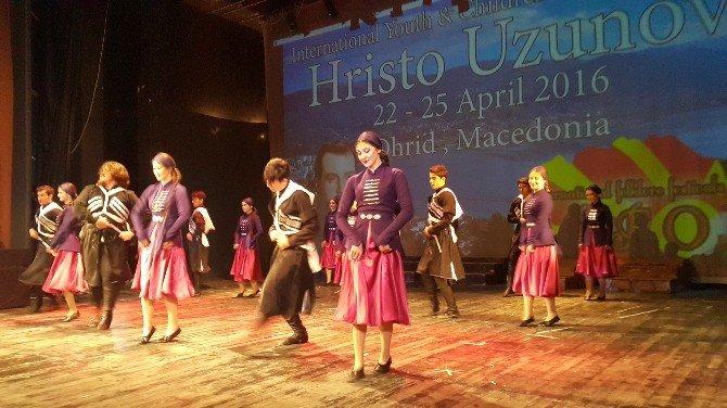 Balkanlarda Kafkas Rüzgarları Estirdiler