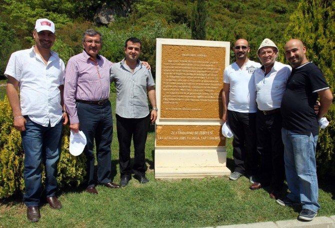 Zeytinburnu'nda Çanakkale Ve Bilecik Gezi Turları Başladı