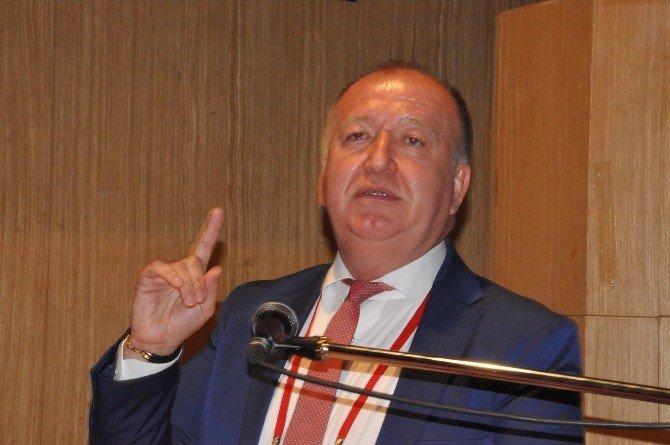 Türkiye Karması İle Dünya Karması Antalya'da Karşılaşacak