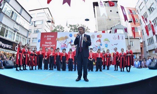 """Başkan Demircan: """"Bir Devlet Geleceğini Vatandaşında Görür"""""""