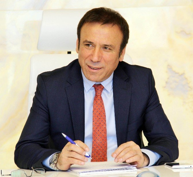 Canik'te Yeni Türkiye Yolunda Konferansları Sürüyor
