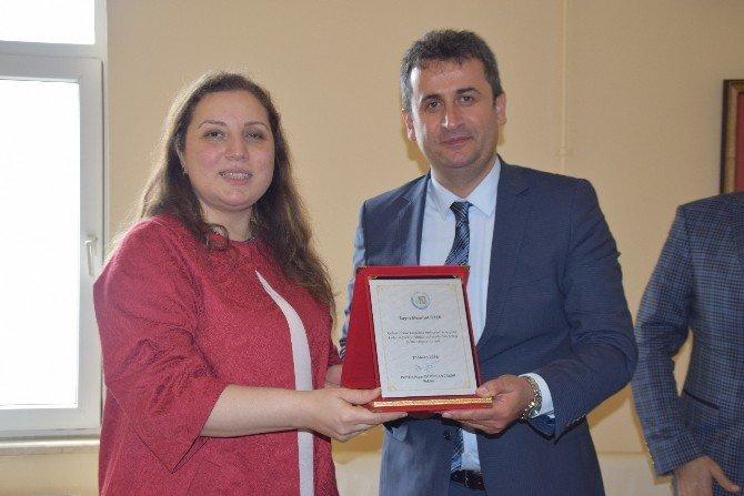Düzce Üniversitesi Akçakoca Yerleşkesinde 10. Yıl Kutlandı