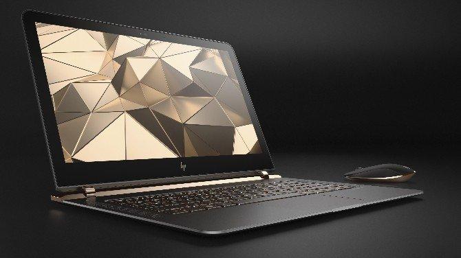 Hp, Yeni Teknoloji Ürünü Bilgisayarını Tanıttı