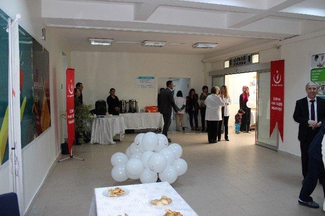 Edirne'de Obeziteyle Mücadelede Çalışmaları