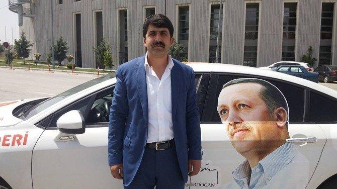 DSP Eski Genel Başkan Adayı Erol Özavcı, Başkanlık Sistemi İçin Türkiye Turuna Çıktı