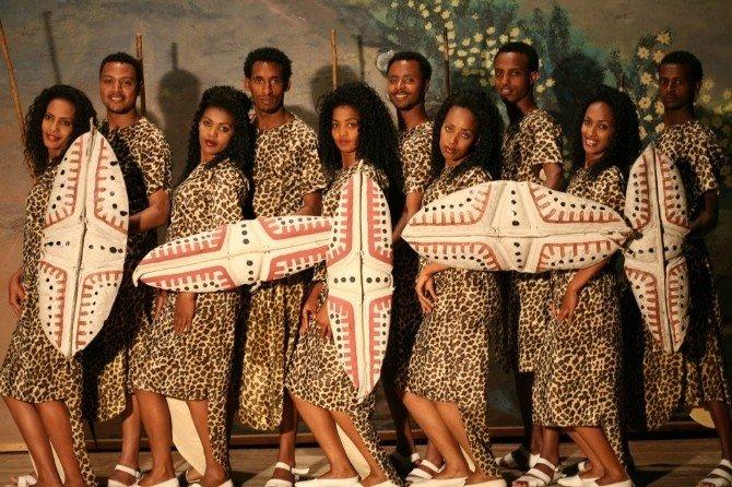Etiyopya Milli Günü EXPO'da Kutlanacak