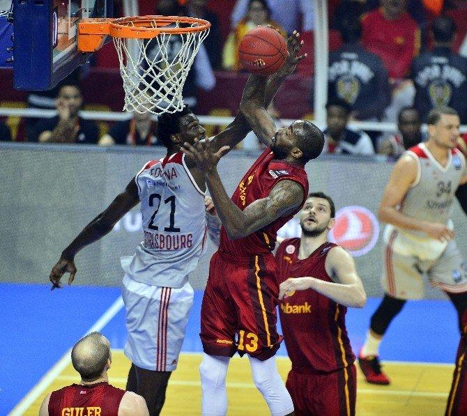 Galatasaray Odeabank Avrupa Şampiyonu