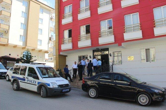 Gaziantep'e İş Kurmak İçin Gelen İş Adamı Ölü Bulundu