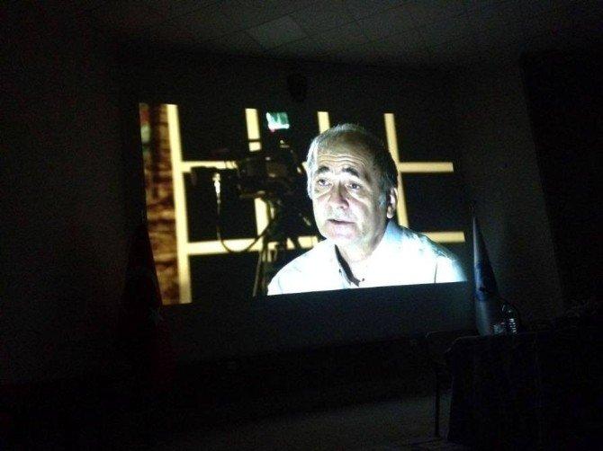 KAÜ'de 'Kars Vatanımdır' Belgesel Filminin Tanıtımı Yapıldı