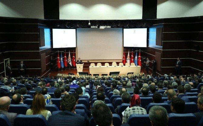 Yerel Yönetimler, Denizli'de 29-30 Nisan'da Bölge Toplantısı Yapacak