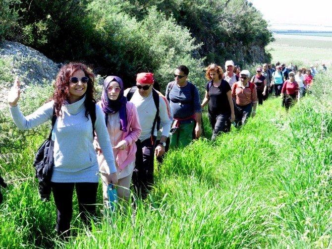 Kepez'den Doğa Turları