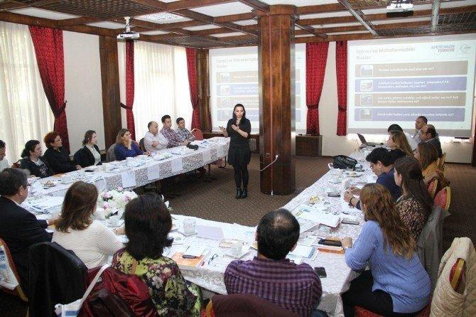 Kocaeli'de Afete Hazırlık Eğitimi Verilecek