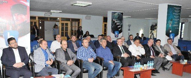 Konya'da İmalat Sanayi Güven Endeksi Yükseliyor
