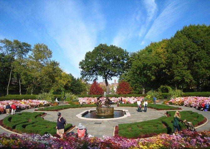 Maltepe Belediyesi'nin Park Anketine Yüzde 92 Destek