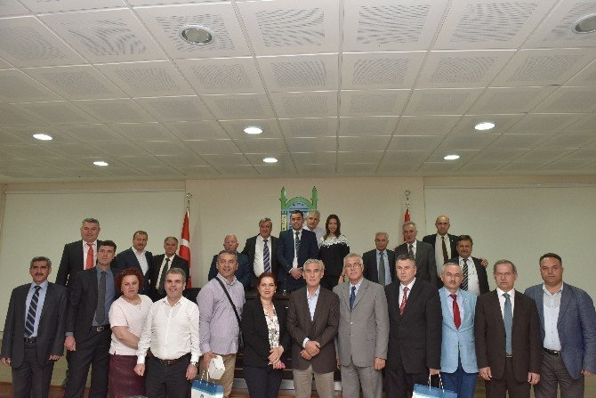 Kosova'dan Kardeşlik Ziyareti