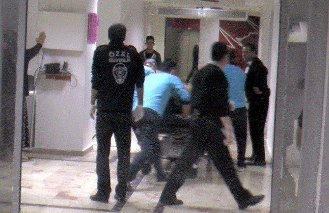 Gaziantep'te Derneğe Silahlı Saldırı: 1 Ölü