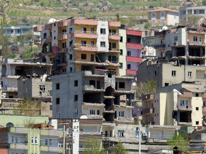 Şırnak'ın Yüzde 65'i Temizlendi