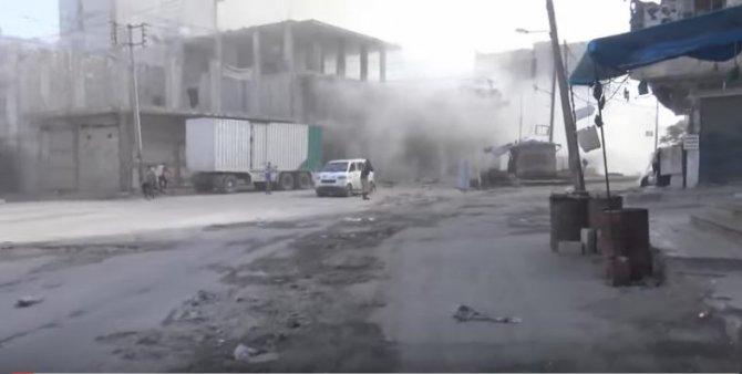 Rusya ve Esed, Halep'i kan gölüne çevirdi: 30 sivil öldü