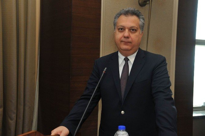 TOBB Medikal Meclisi İlk Kez Samsun'da Toplandı