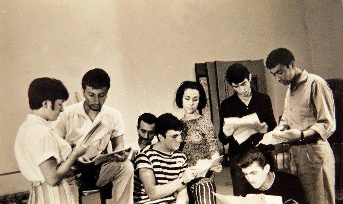 Ünlü Tiyatro Oyuncusu Metin Akpınar'dan 50 Yıl Sonra Gelen İtiraf