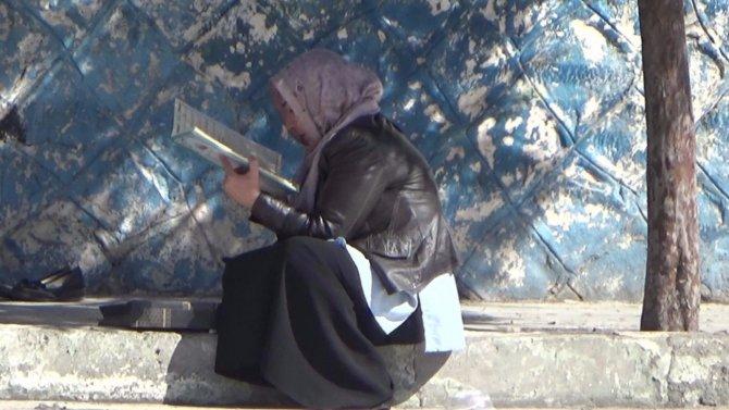 Urfa'da 38 bin 472 öğrenci TEOG'a girdi