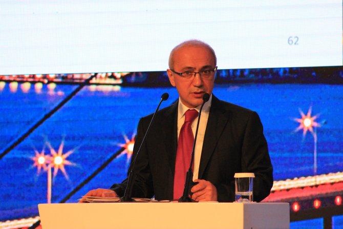 Başbakan Yardımcısı Elvan: Cari açık giderek azalıyor