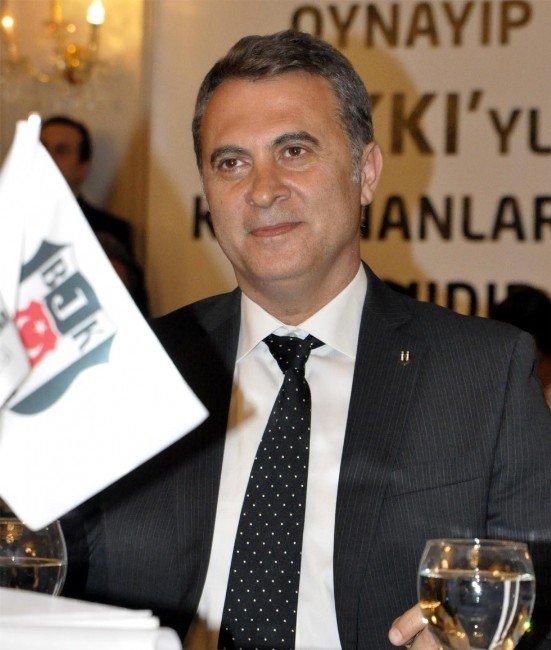 """Orman: """"Yeni Stadımıza O Kupayı Getireceğiz"""""""