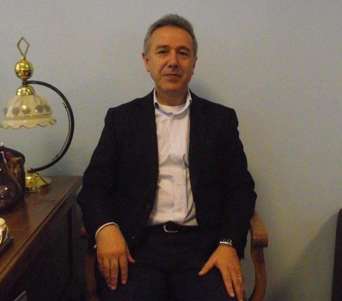 Markalaşmaya Giden Süreç Bursa'da Konuşulacak