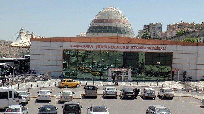 Canlı Bombanın Şanlıurfa'da Otobüse Bindiği Belirlendi